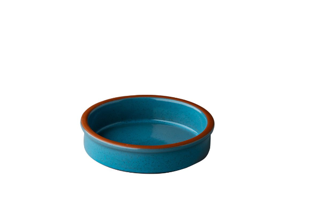 Casserole 12 cm blauw