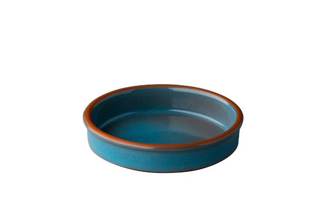Casserole 14 cm blauw