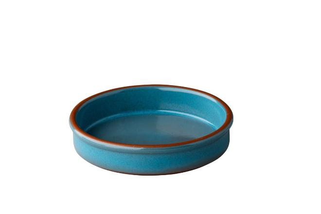 Casserole 17 cm blauw