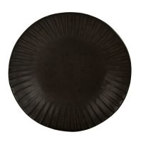 Rustico Flint Coupebord 26,5 Cm