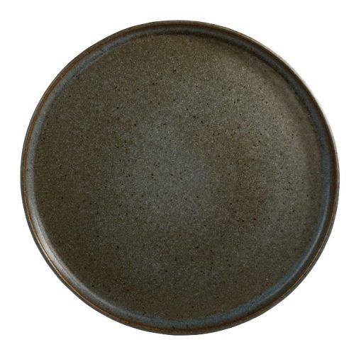 Rustico Fern bord met opstaande rand