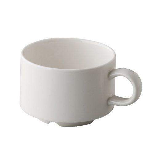 Stapelbare koffiekop