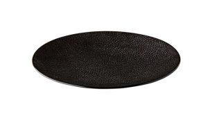 Coupe Bord Honeycomb Black 27,5 Cm
