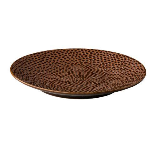 Coupe bord leopard