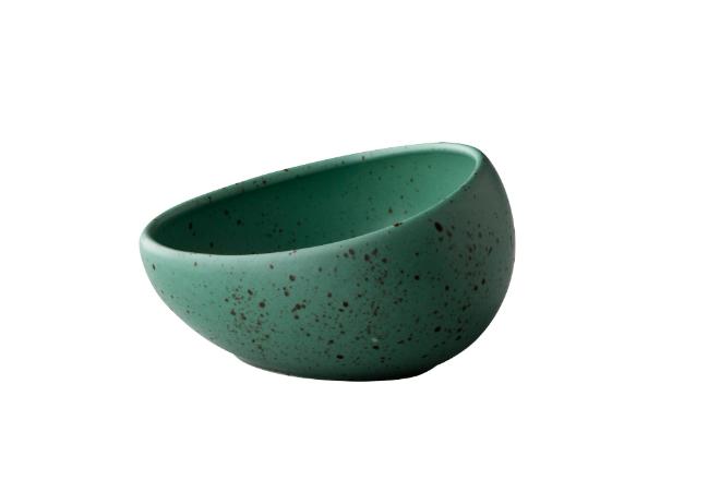 Saus tip schuin Tinto green