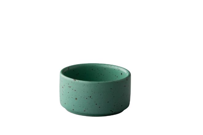 Stapelbaar saus tipje tinto green