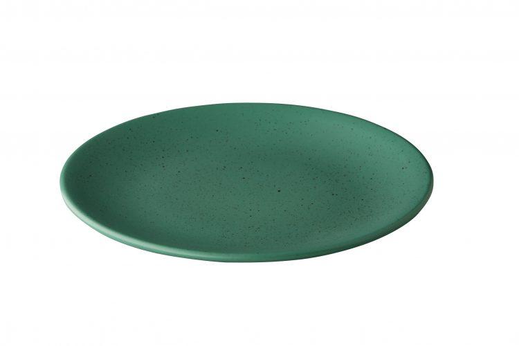 Tinto bord matt groen