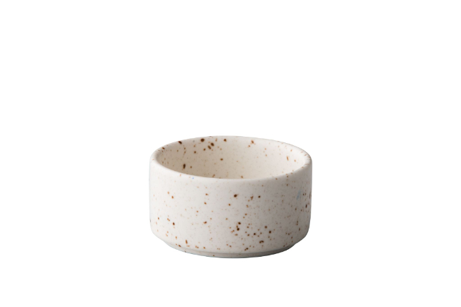 stapelbaar saus tipje tinto matt white