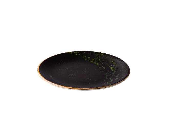 Amazone Jungle green coupe bord