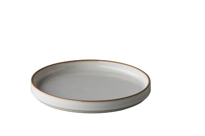 bord japan laag wit