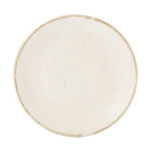 Coupe bord Oatmeal