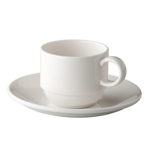 Stapelbare kop