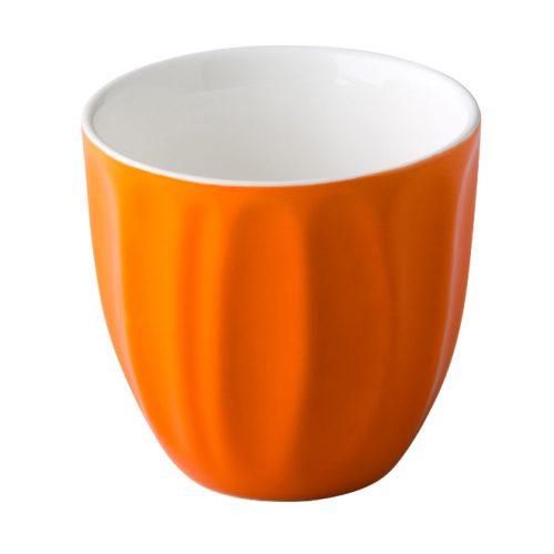trendy koffiemok zonder oor