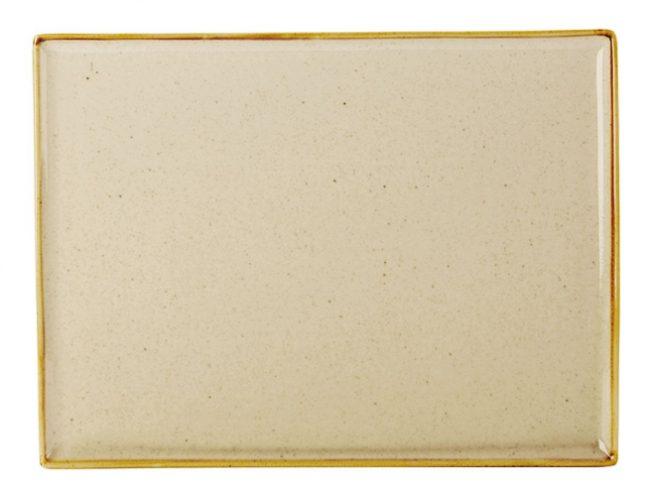 Rechthoekig bord Wheat