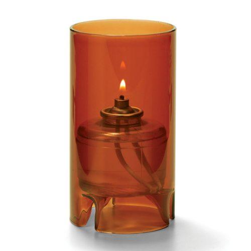 Cilindermodel hoog glas muskaat