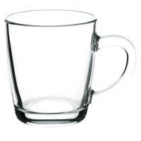 Thee- & Koffie Glas (gehard) 340 Ml