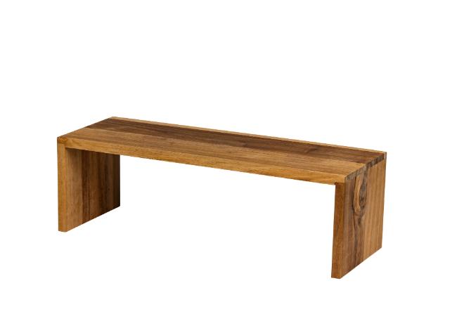Acacia houten plank hoog