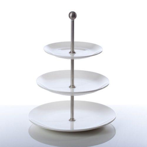 Etagere 3 borden coupe