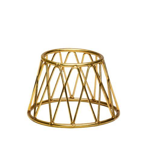 buffetverhoger kroon goud