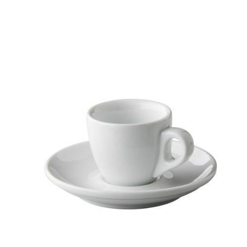 Barista espresso kop