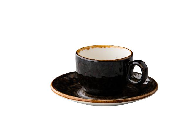 koffiekop stapelbaar