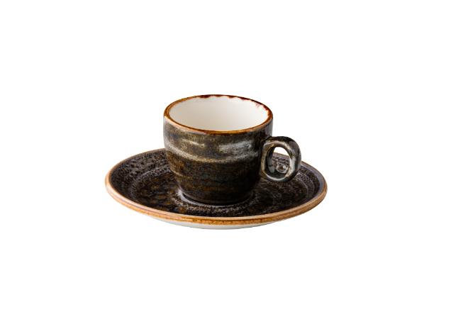 espressokop stapelbaar