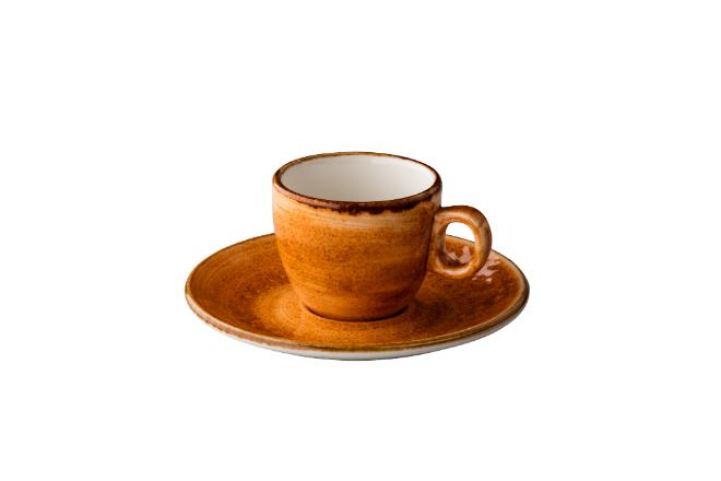 espresso kop stapelbaar