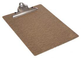Menu-clipboard 34 X 23 Cm
