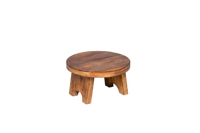 houten buffetverhoger