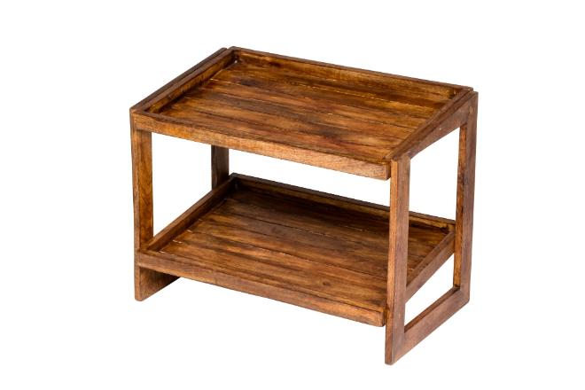 houten buffet kast
