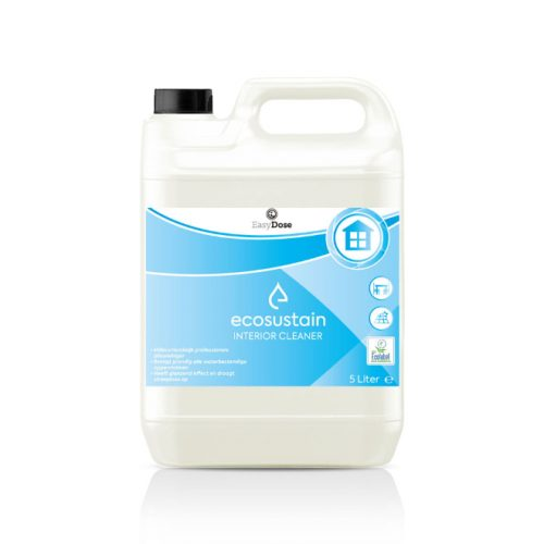 Ecosustain Interior Cleaner 5 ltr can (4)
