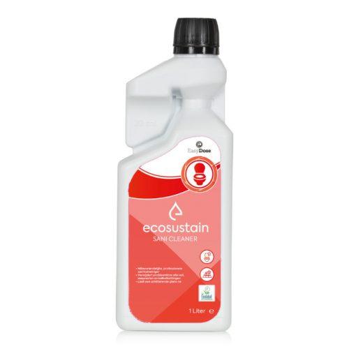 Ecosustain Sani Cleaner 1 ltr doseerfles