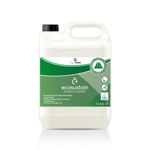 Ecosustain Floor Cleaner 5 ltr can (4)