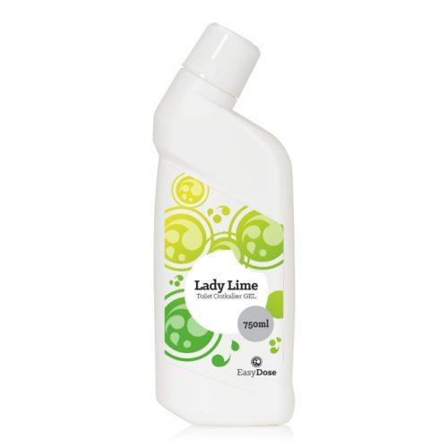 Lady Lime Toiletreiniger GEL 750ml