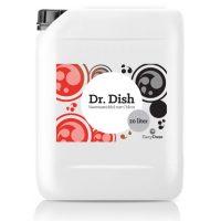 Dr. Dish Vaatwasmiddel Met Chloor JERRYCAN 20L