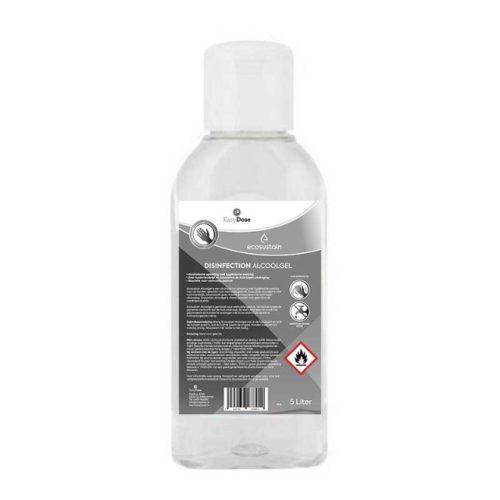 Antibacterial handgel 100ml flesje
