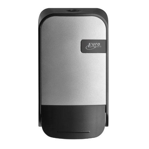 Foamzeepdispenser 400ml Quartz Silver