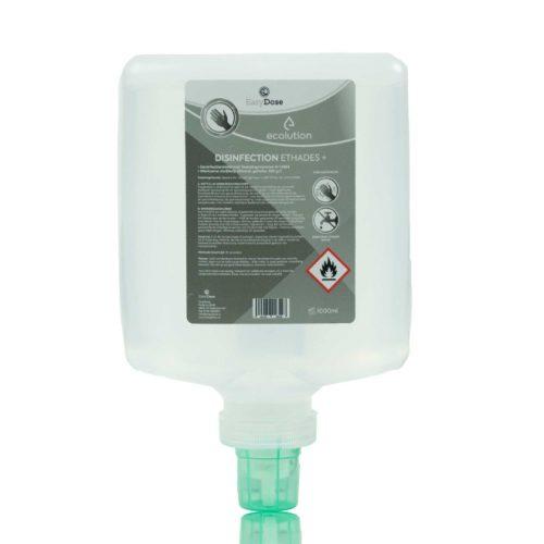 Antibacterial handgel