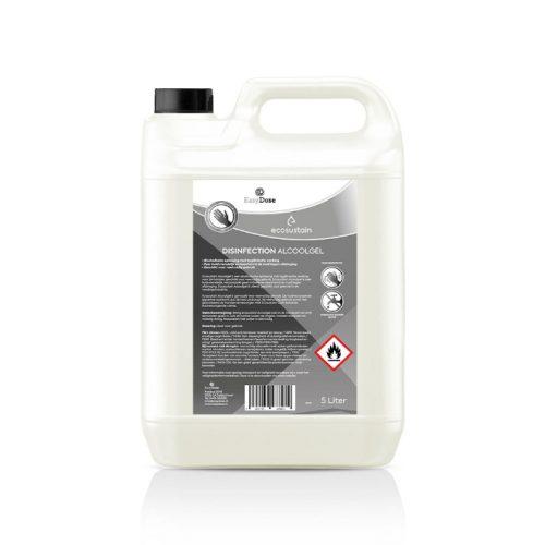 Antibacterial handgel 5 liter can (4)