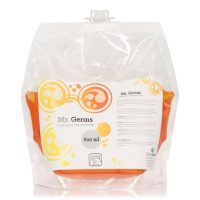 Mr. Germs Hygiënische Handzeep Pouch 800ml