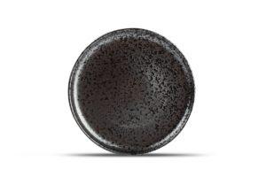 Plat Bord 28,5cm Black Oxido