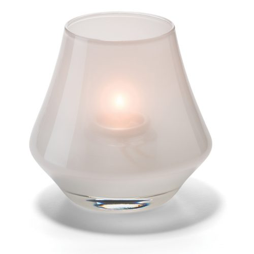 conische lamp glas