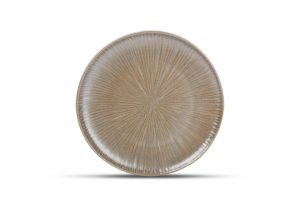 Plat Bord 26,5cm Pearl Concha