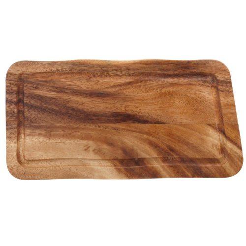houten acacia plank