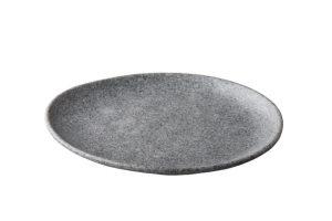 Pebble Grey Organisch Bord