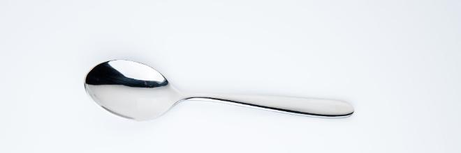 dessertlepel
